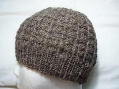 Fogbuster Hat