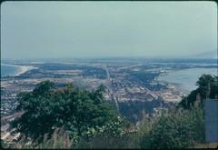 4 On Mky Mtn, China Beach, Bay DaNang 1968 (Rusty Leonard) Tags: vietnam 1968 danang f102