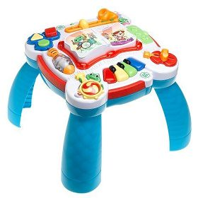Leap Frog Learn and Groove Musical Table
