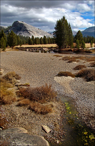 Photo of the Day: Fall in Tuolumne by rivaraftin1977