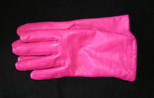 Chockrosa handskar