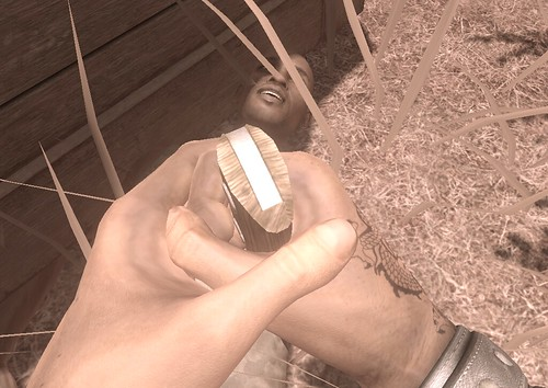 Far Cry 2 - StabCam 5