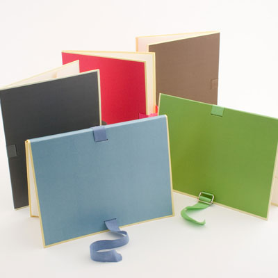 semikolon expanding folder