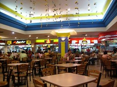 Plaza Inter Food Court