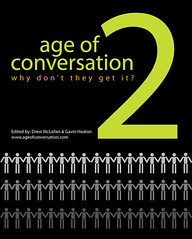Age of Conversation 2 Cover