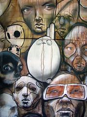 detail bunny keos (keos-tmfcrew) Tags: streetart rabbit bunny bunnies painting graffiti paint mask head case canvas heads gasmask kaninchen tmf häschen lambkin keos ekosystem akut maclaim herakut blouzaat tmfanatix etheok