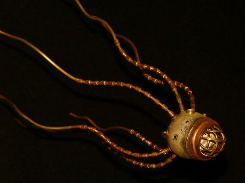 Virus Steampunk (proceso de fabricación) 2986990157_96de1ea422