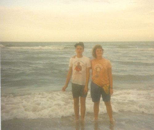 daytona beach, florida 1988