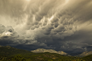mamatus,nubes sobre gredos ,Arenas de San Pedro   0298