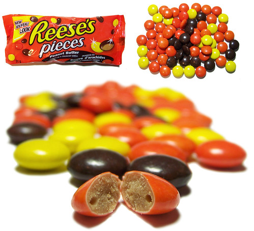 Reese S Pieces Candy Saying Pictures to Pin on Pinterest ...