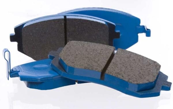 National Speed eStore - COBB Tuning Street Brakepads