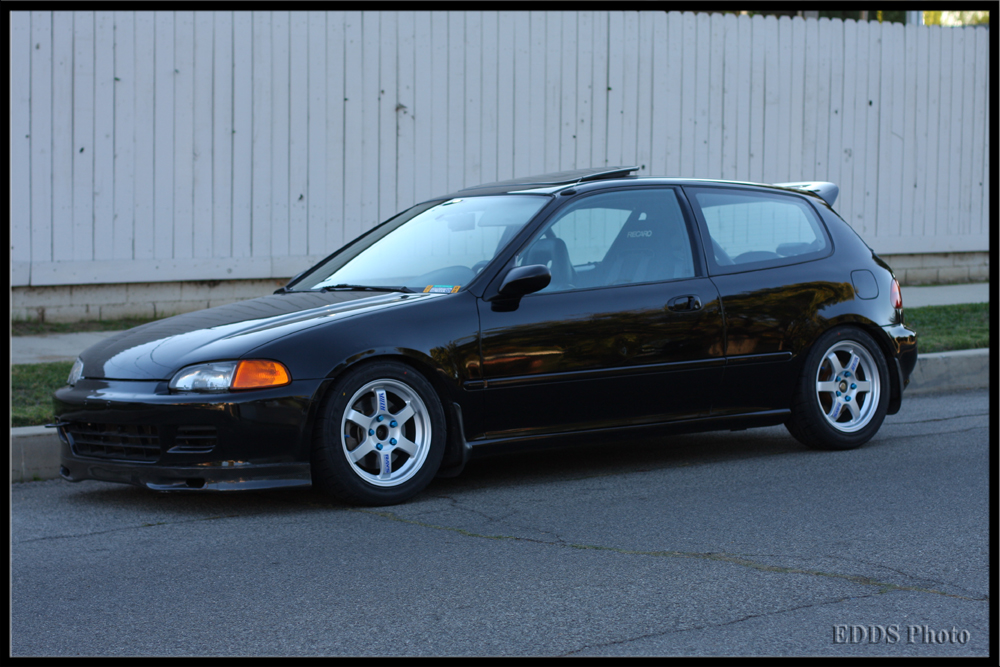 Civic Eg View Topic Here S My 93 Si Hatch