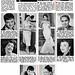 The Most Beautiful Women in Negro Society - Jet Magazine, December 17, 1953