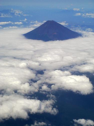 日本人は富士山が好き
