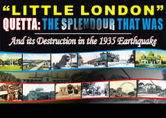 QUETTA BEFORE AND  AFTER THE DEVASTATING 1935 EARTHQUAKE (quettabalochistan) Tags: bridge las pakistan field sign forest hall earthquake mud buddhism dental victory bin caves brewery worlds marco whale montgomery waking greats khan volcanoes alexander care gliding bela marshal sassi polo juniper dinosaurs largest muhammad earliest 1935 murree kalat hazara qasim portugese rift quetta parsi sandeman slaver mongols mahmud punnu darbar balochistan worls chapper mehrgarh gwader secong ghaznavi zulqurnain gondrani kerani shereroghan chakareazam chighoza shinxmum zoroster balochitherium