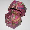 Fabri-gami Box