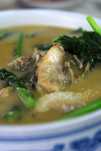 Fish head soup - DSC_6194