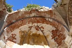P1150005 Boveda (calafellvalo) Tags: espaa abandoned ruin uninhabited tarragona reus baixcamp mussara prades lamussara calafellvalo deshabitado