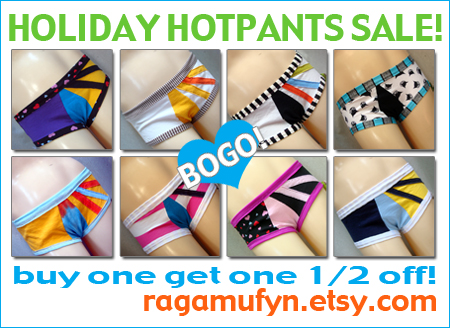 hotpants-sale