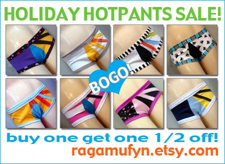 hotpants-sale