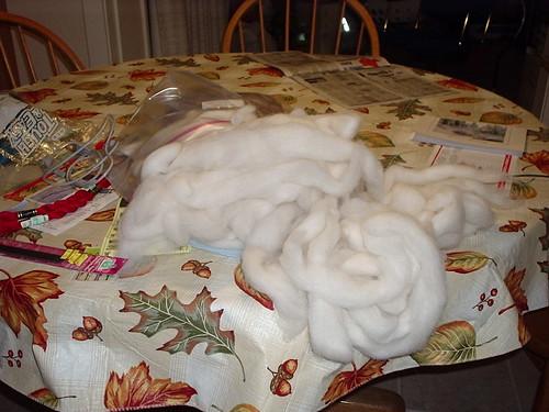 Alpaca Explosion!