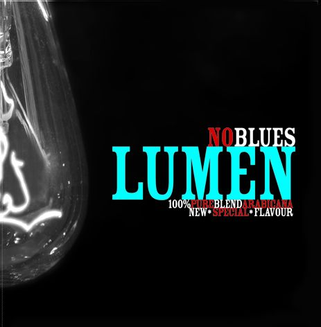 "NO blues - ""Lumen"" (CD)"
