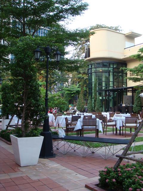 Niu's on Silom Jazz Bar