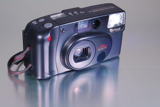 Fuji DL 400 Tele Super Date (2)