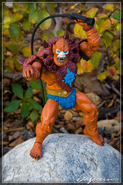 Masters of the Universe Classics Beastman