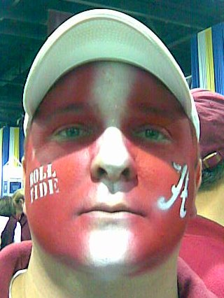 Matt- Roll Tide
