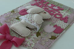 Pan Pscoa (coisasdeines) Tags: flores easter felt pscoa feltro tecido coelha patcwork pan