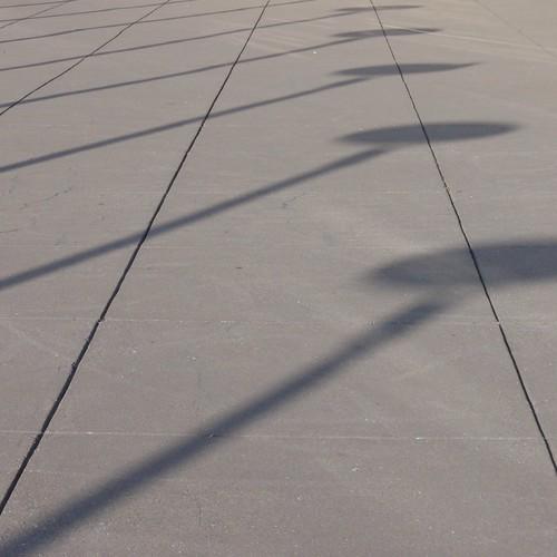 Pole Shadows