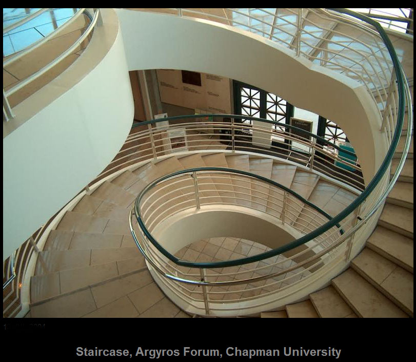 argyros forum stairs