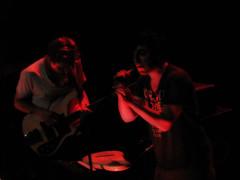Ed Droste & Chris Taylor (screaming_gun12) Tags: bear chris ed band taylor grizzly droste