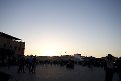 djemaa el-fna (kat lu) Tags: morocco marrakech djemaaelfna