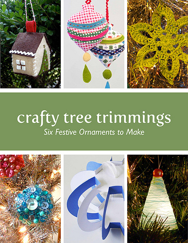crafty tree trimmings e-book