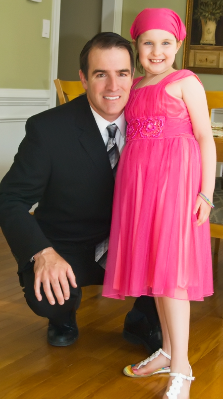 Daddy - Daughter Dance