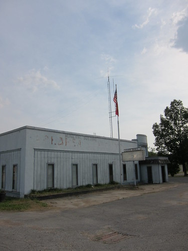 Parkin City Hall