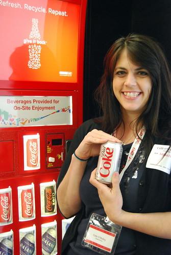 CCLP - Cate Vending