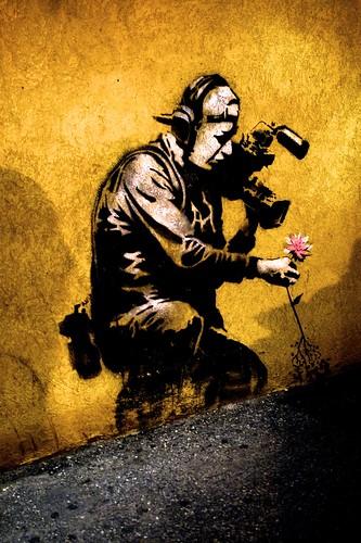 Park City: Banksy