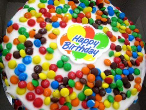 joshua cake