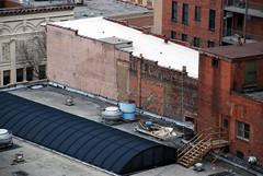 DSC_0019 (jreidfive) Tags: roof sign vintage virginia downtown cola top coke roanoke scape coca sity