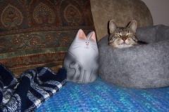 Charcoalie & Bonnie