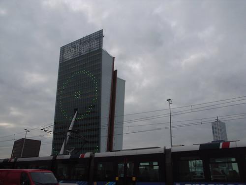 KPN building