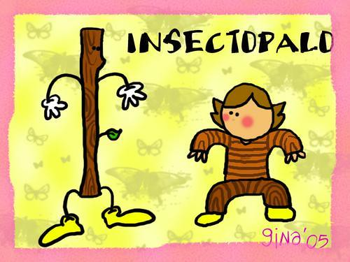 insectopalo