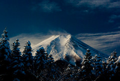Fresh snow and Mt. Fuji (takay) Tags: mountain snow japan forest landscape fuji searchthebest soe  mtfuji yamanashi beautifulscenery fujiyoshida fpc blueribbonwinner 5photosaday goldenmix mywinners abigfave anawesomeshot impressedbeauty aplusphoto superbmasterpiece diamondclassphotographer flickrdiamond takay wonderfulworldmix betterthangood theperfectphotographer goldstaraward flickrstas natureselegantshots