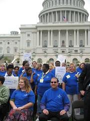 img 008 (ANCOR) Tags: dc washington support rally ancor september professional direct 2007 caregiver governmentalactivitiesseminar dspstodc