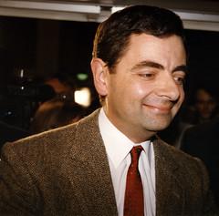 'Mr Bean' in Oliver!