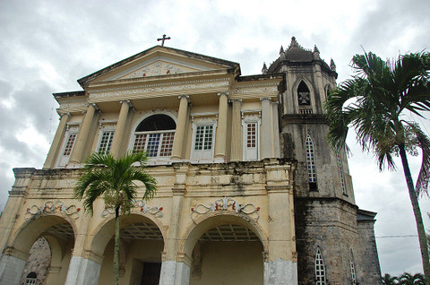 Dauis Church, Bohol