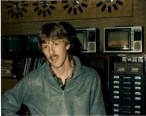Mark Bozman 1961-2008, KTVB Photog 1988